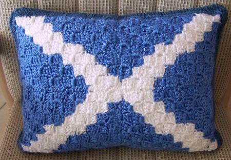 Crochet Patterns Rebel Flag : CROCHET REBEL FLAG PATTERN CROCHET PATTERNS